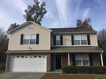 3904 Tyler Bluff Ln 4 Beds House for Rent Photo Gallery 1