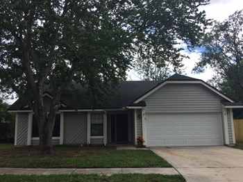 8119 Creedmoor Dr 3 Beds House for Rent Photo Gallery 1
