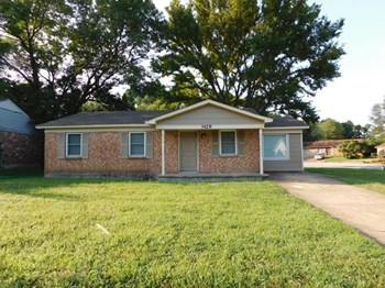 3429 Beech Grove Rd 4 Beds House for Rent Photo Gallery 1
