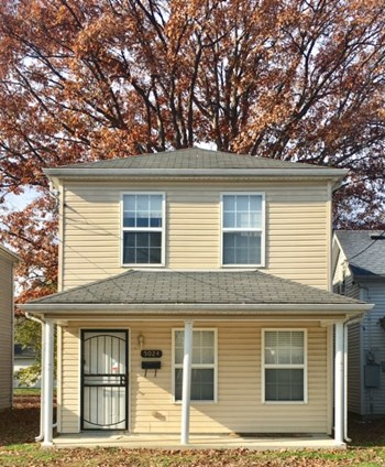 5024 Fay Ave 3 Beds House for Rent Photo Gallery 1