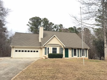 4575 Dorsett Shoals Run 3 Beds House for Rent Photo Gallery 1