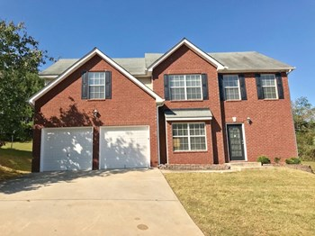 4682 Derby Loop 4 Beds House for Rent Photo Gallery 1