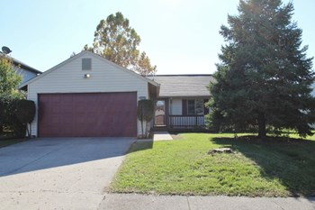 5955 Parterra Drive 3 Beds House for Rent Photo Gallery 1