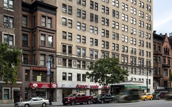 253 West 72nd Street Studio-3 Beds Apartment for Rent Photo Gallery 1