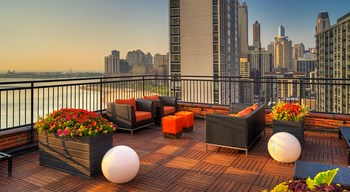 1350 North Lake Shore Drive Studio-2 Beds Apartment for Rent Photo Gallery 1