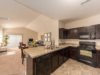 1802 Kelly's Path Studio-2 Beds Apartment for Rent Photo Gallery 1