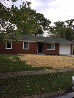3720 N Brentwood Ave. 3 Beds House for Rent Photo Gallery 1