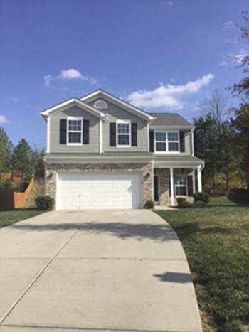 3308 Mortemer Ln 4 Beds House for Rent Photo Gallery 1