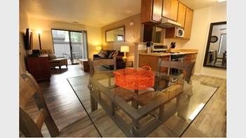 1700 North Tully Road 1-3 Beds Apartment for Rent Photo Gallery 1