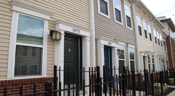 2516 Sheridan Rd. SE Studio-3 Beds Apartment for Rent Photo Gallery 1