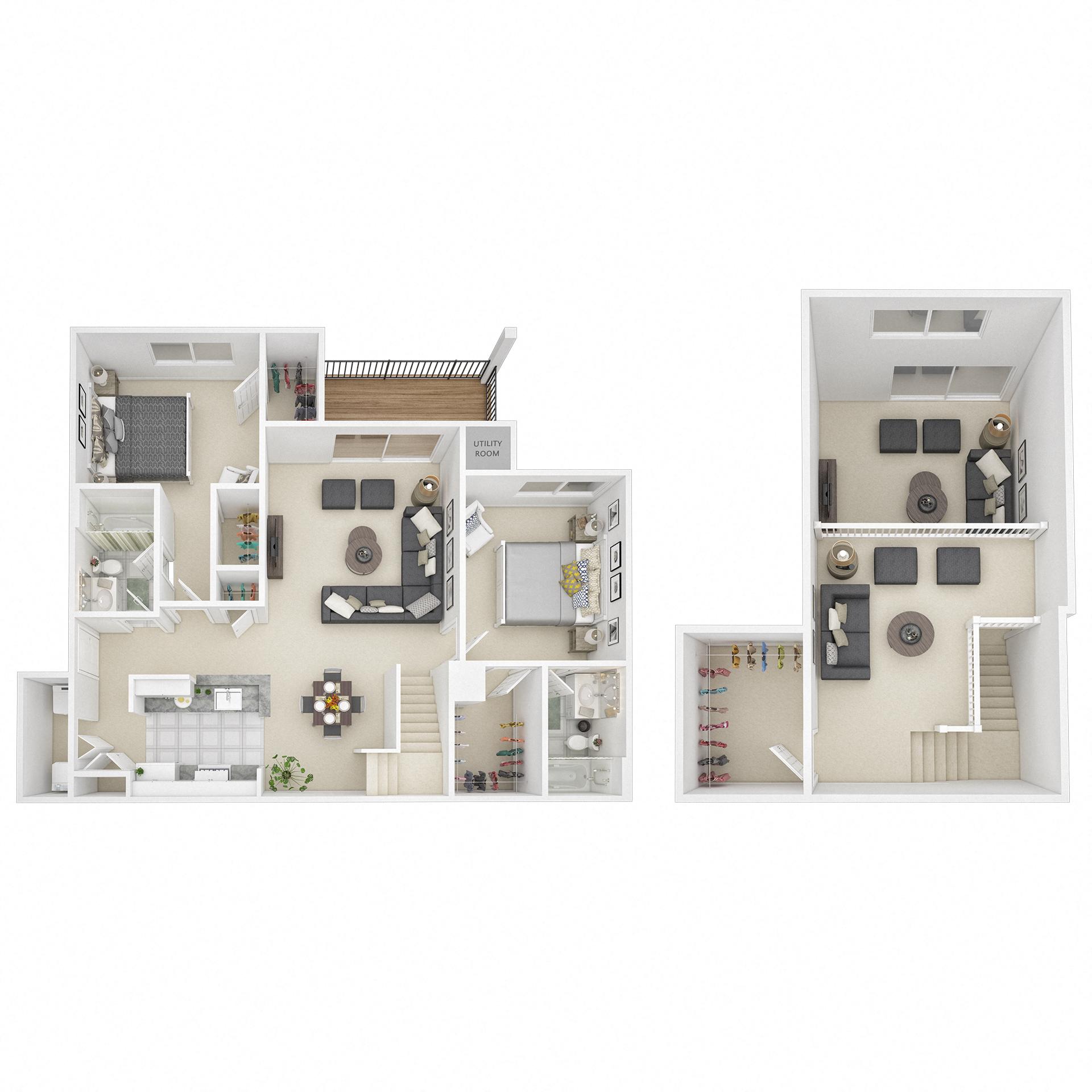 1313 fp loft