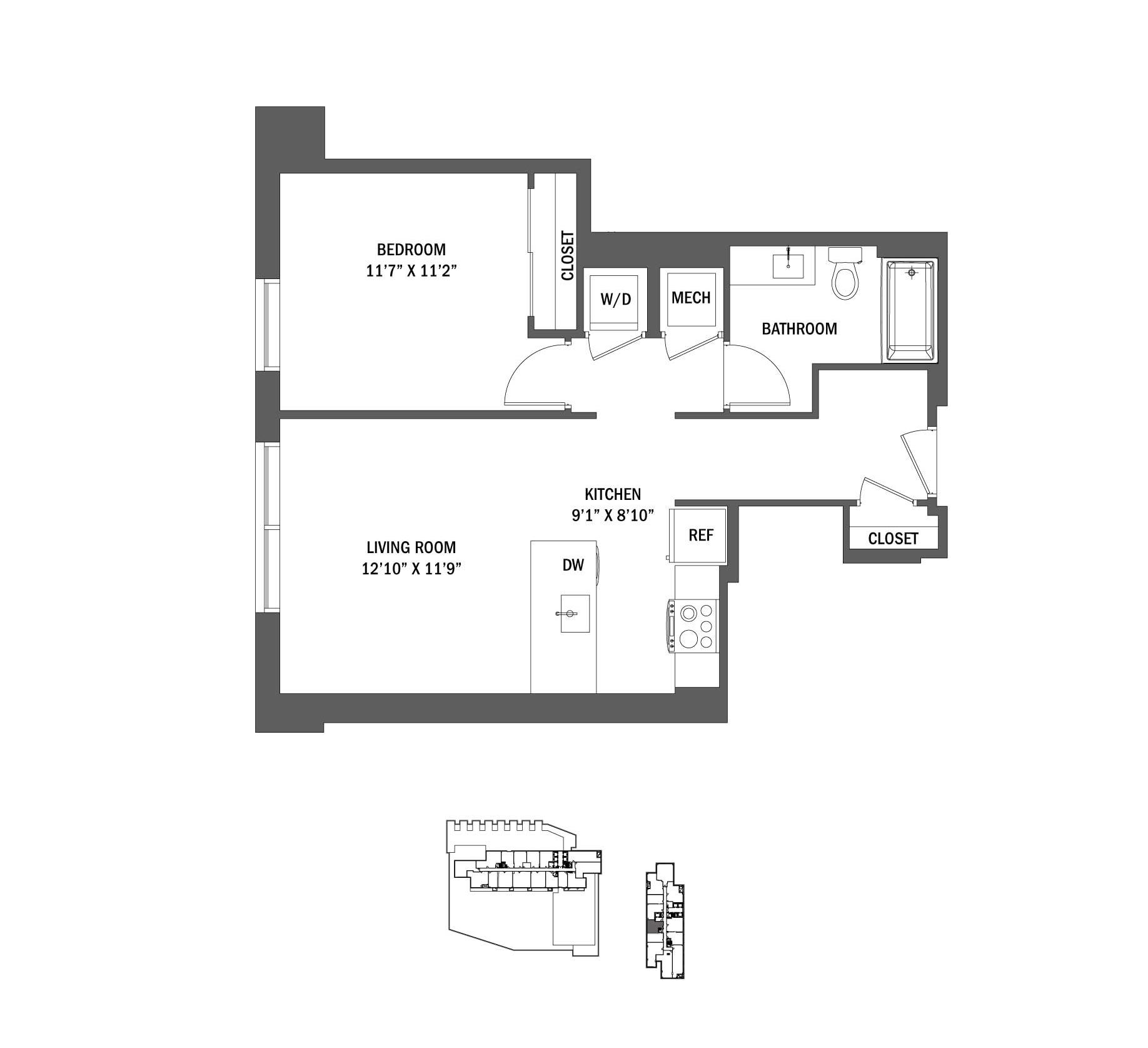 P0625338 789aa04 e06 typ 2 floorplan