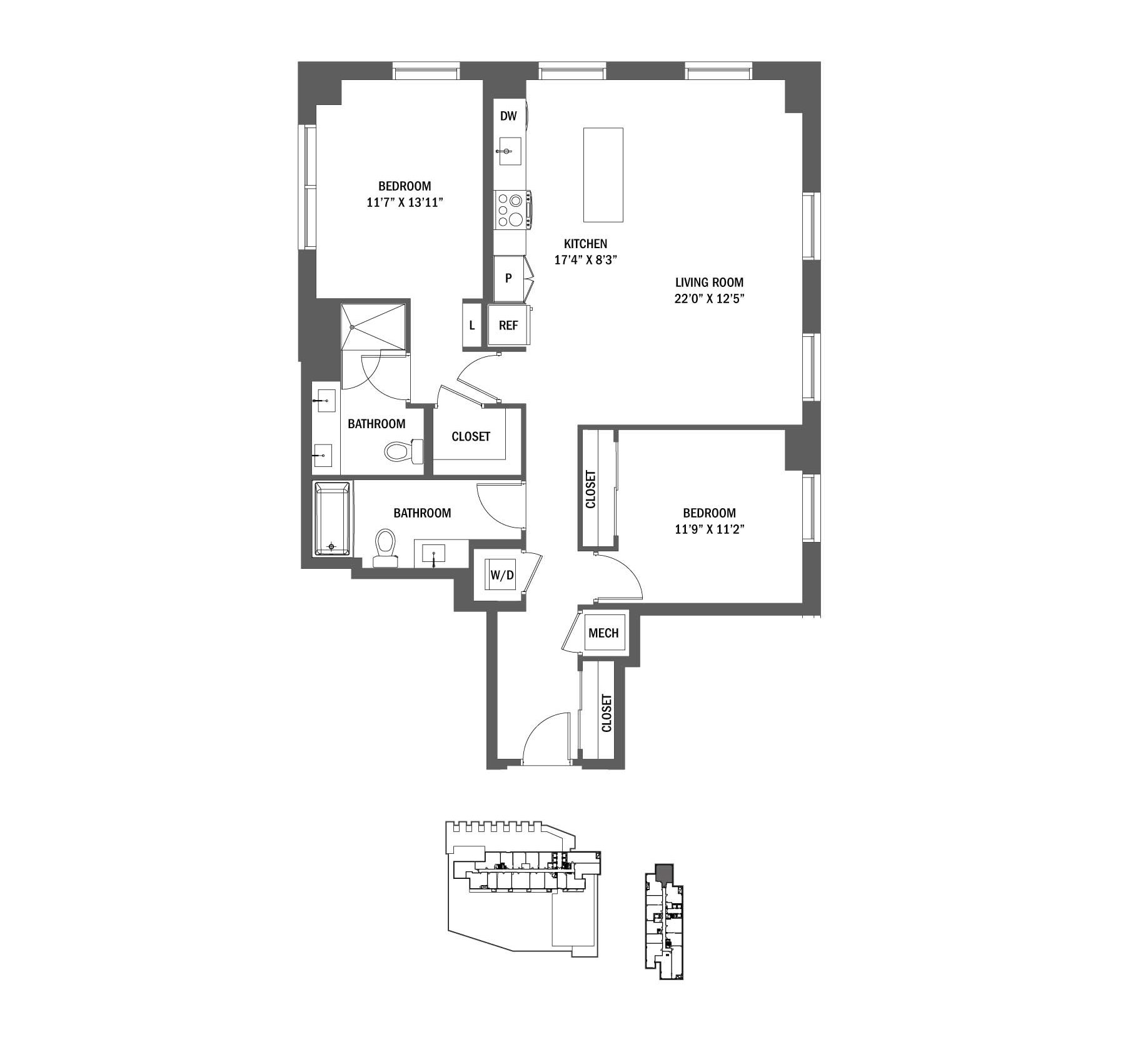 P0625338 789bc10 e02 typ 2 floorplan