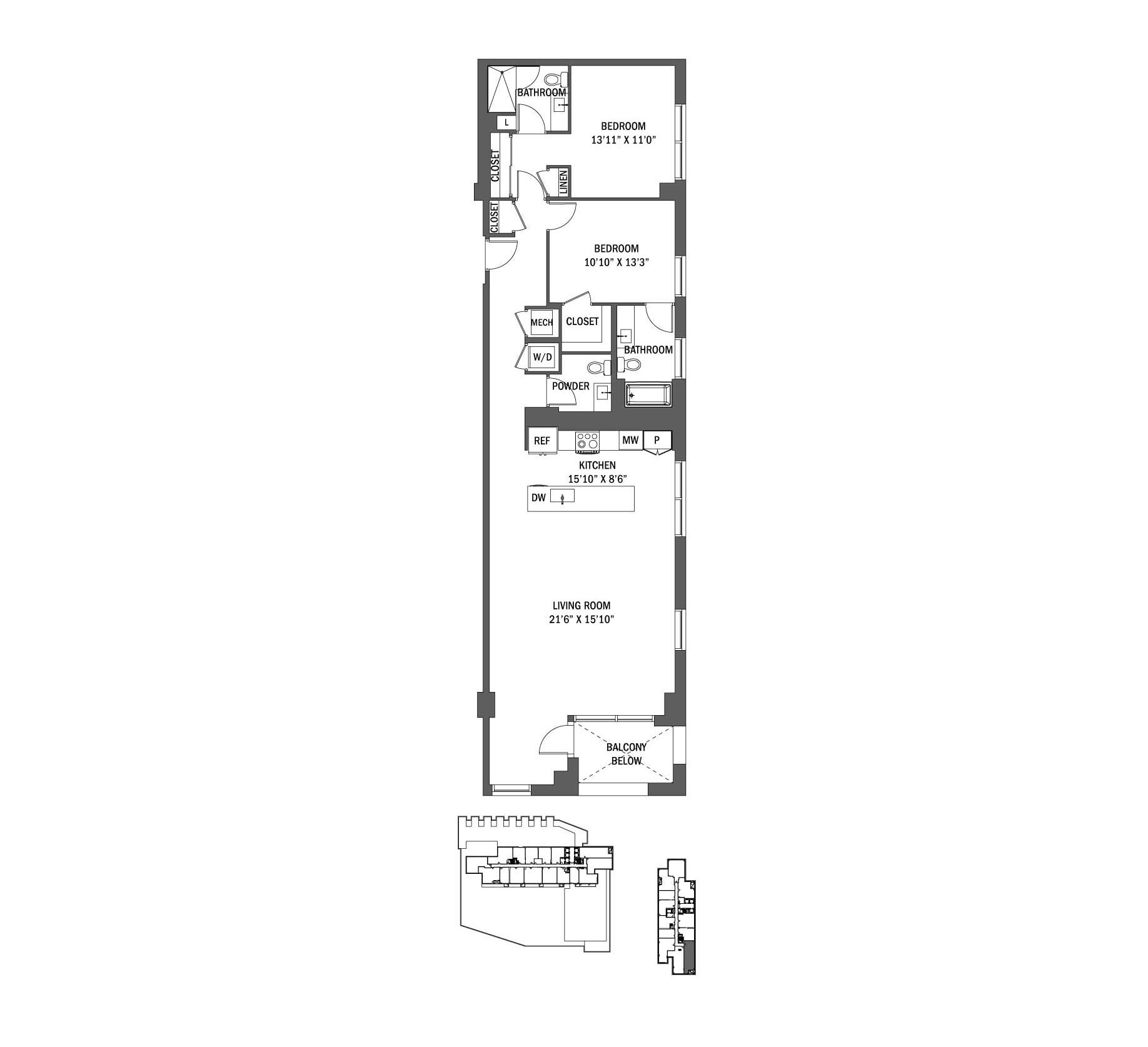P0625338 789bc19 e10 18p 2 floorplan
