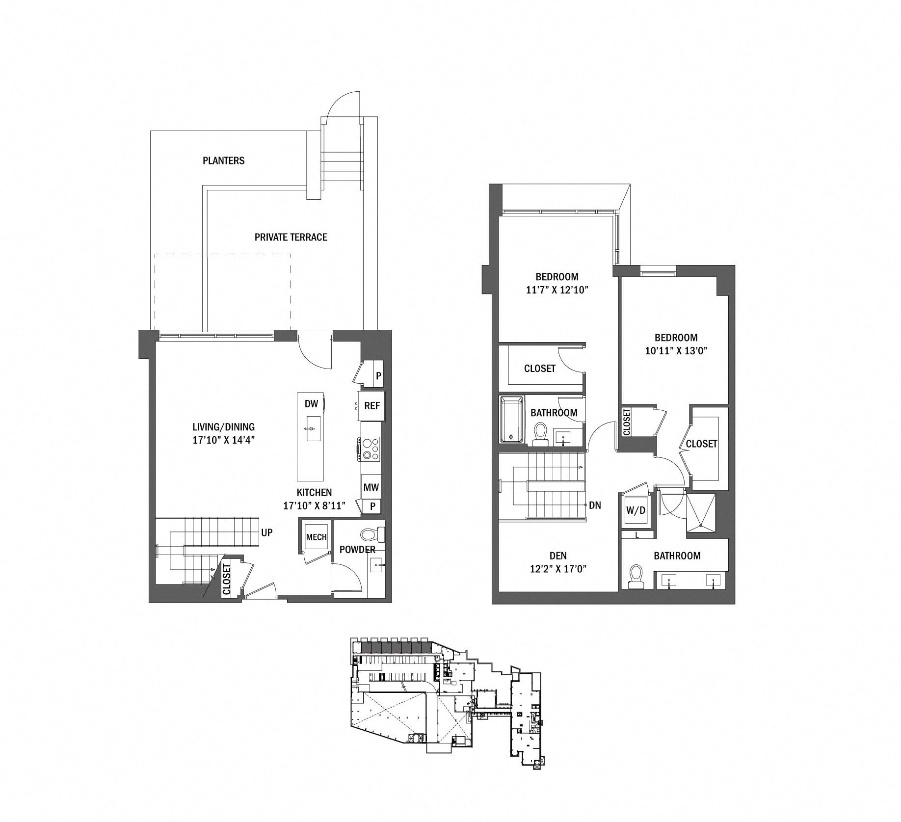 P0625338 n02 gp n08 gp 2 floorplan