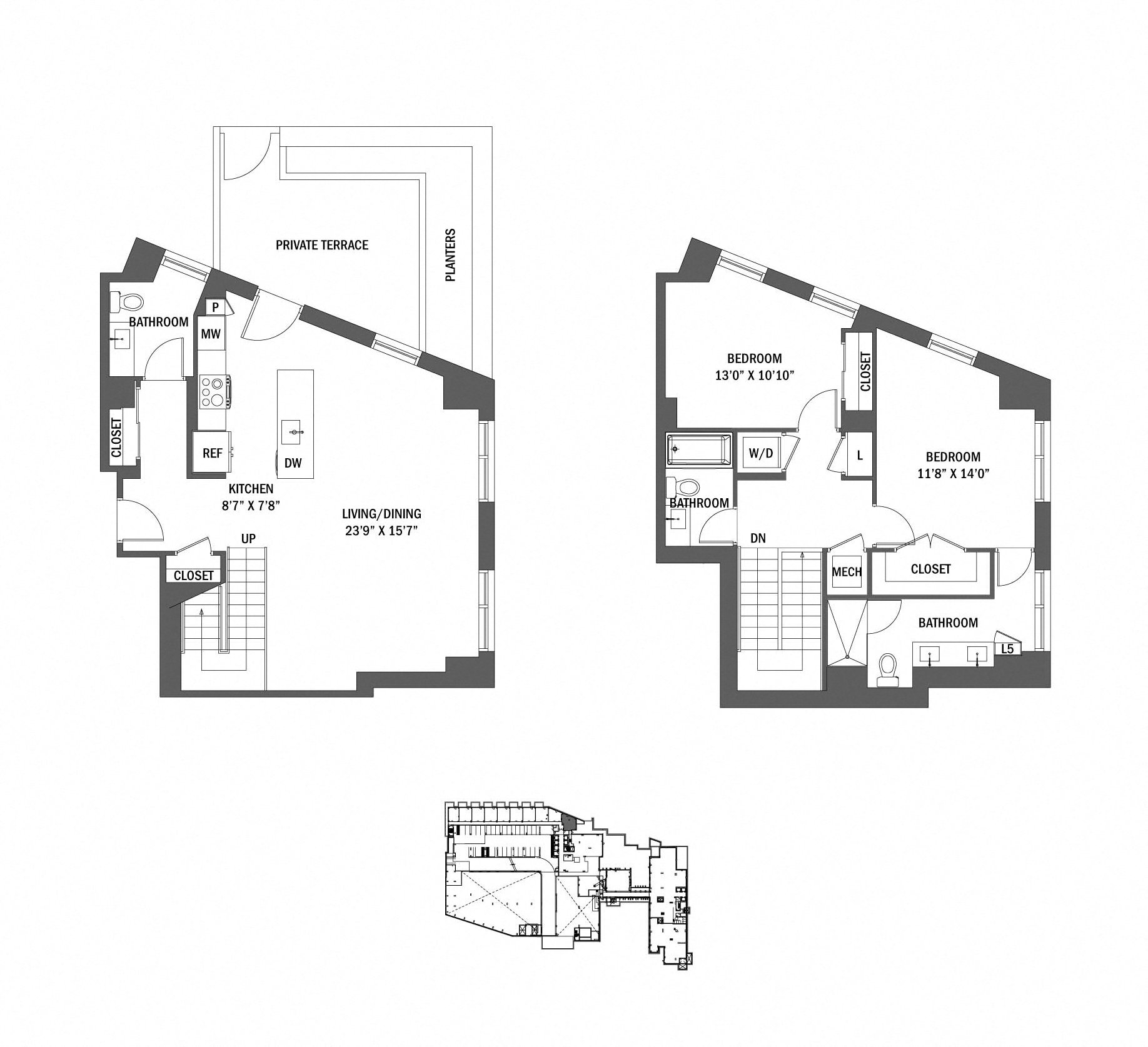 P0625338 n10 gp 2 floorplan