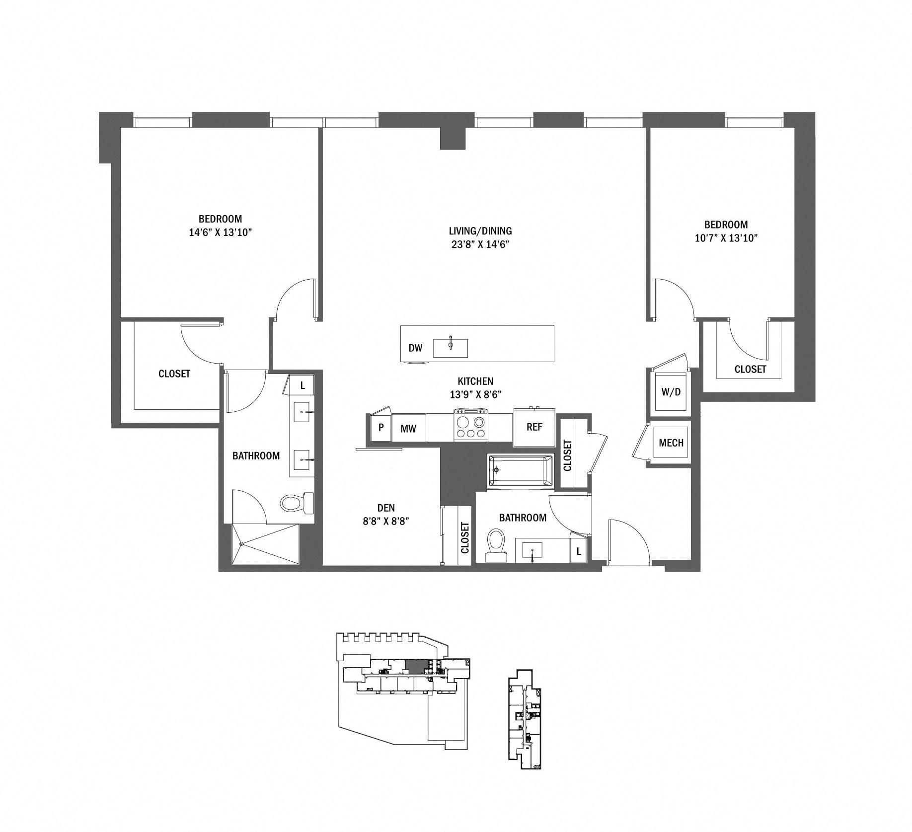 P0625338 w01 p 2 floorplan