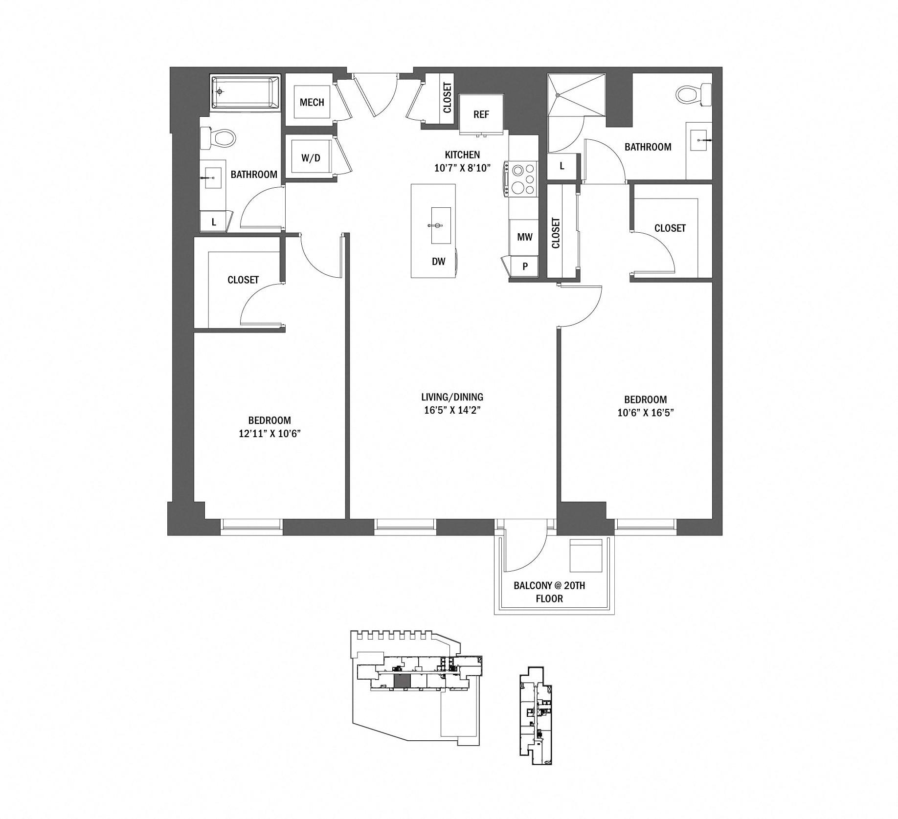 P0625338 w09 p 2 floorplan