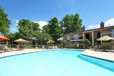 10101 Forum Park Drive 1-2 Beds Apartment for Rent Photo Gallery 1
