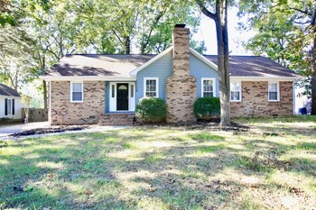11106 Five Cedars Road 3 Beds House for Rent Photo Gallery 1