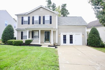 11111 Northwoods Forest Drive 3 Beds House for Rent Photo Gallery 1