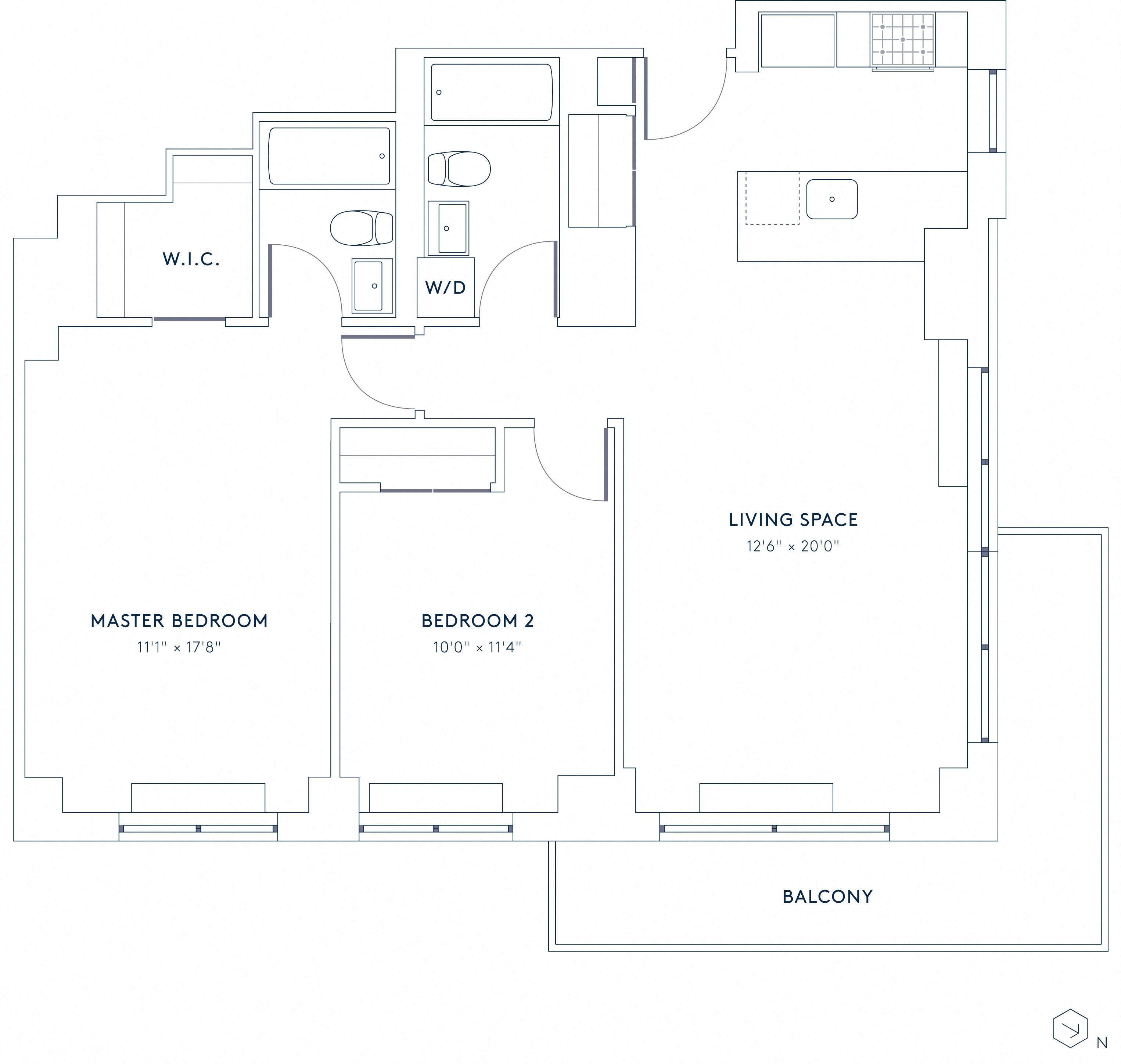 P0626485 b04 2 floorplan
