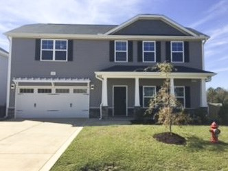 101 Lanier Pl 3 Beds House for Rent Photo Gallery 1
