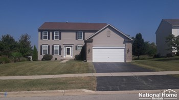 431 Windett Ridge Road 4 Beds House for Rent Photo Gallery 1