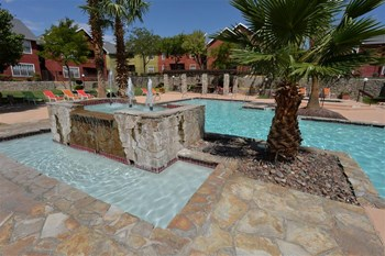535 S. Mesa Hills Dr. 1-2 Beds Apartment for Rent Photo Gallery 1