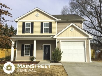 4504 Stephen Oaks Way 3 Beds House for Rent Photo Gallery 1
