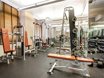 271 West 47th Street Studio-2 Beds Apartment for Rent Photo Gallery 1