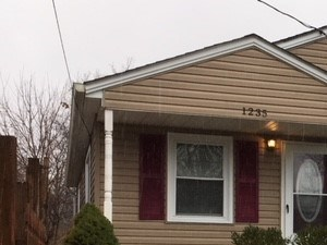 1235 Franklin St 3 Beds House for Rent Photo Gallery 1