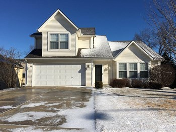 8563 N Gower Ave 3 Beds House for Rent Photo Gallery 1