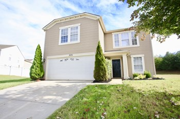 3272 Pikes Peak Drive 3 Beds House for Rent Photo Gallery 1