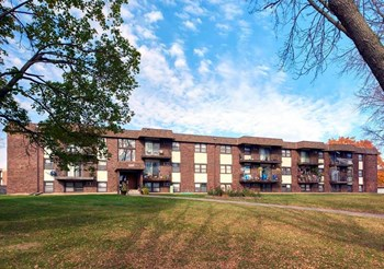 4309 Rhode Island Ave. N. #215 Studio-2 Beds Apartment for Rent Photo Gallery 1