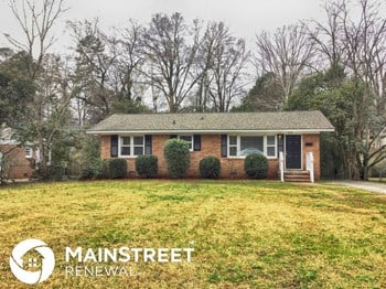 4714 Hidden Valley Rd 3 Beds House for Rent Photo Gallery 1