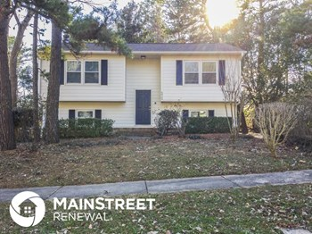6908 Barcliff Dr 4 Beds House for Rent Photo Gallery 1