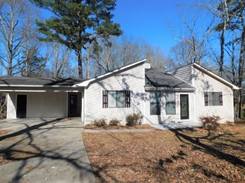 3840 Sugar Creek Drive 3 Beds House for Rent Photo Gallery 1