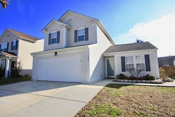 13204 Sundance Meadow Court 3 Beds House for Rent Photo Gallery 1