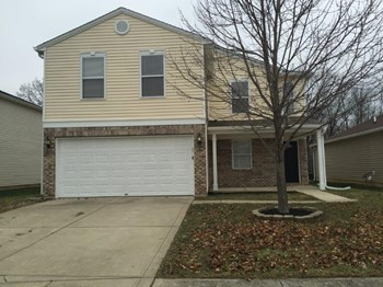 1808 Feather Reed Ln 4 Beds House for Rent Photo Gallery 1
