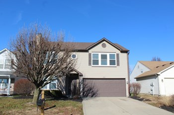 3624 Fredricksburg Drive 3 Beds House for Rent Photo Gallery 1