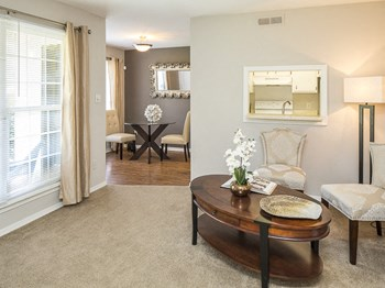 4803 New Hope Rd 1-3 Beds Apartment for Rent Photo Gallery 1