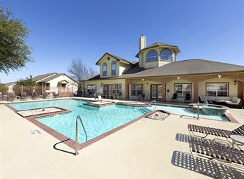1202 South FM 116 1-3 Beds Apartment for Rent Photo Gallery 1