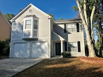 3536 Quiet Creek Ct SW 3 Beds House for Rent Photo Gallery 1