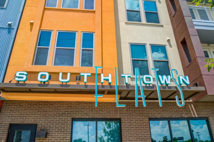 Southtown Flats