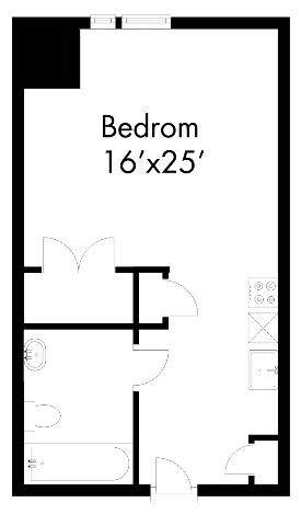 513Apartment Floor Plans