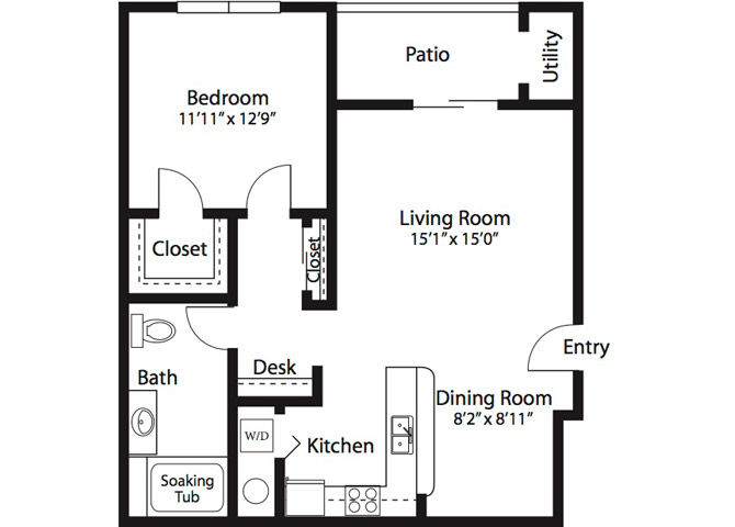 P0644265 barclay a2 1b1b 2 floorplan 1