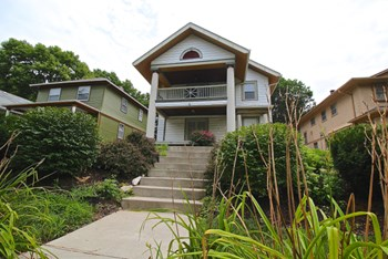 4325 Holmes 3 Beds Apartment for Rent Photo Gallery 1