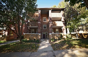6020 Rockhill Rd 2 Beds Apartment for Rent Photo Gallery 1