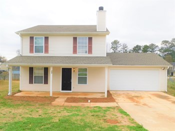 164 Inverness Trace 4 Beds House for Rent Photo Gallery 1